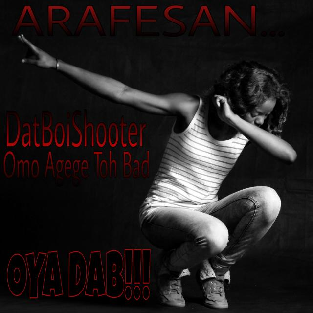 """Trending News Viral Added A New Photo: LATEST TRENDING VIDEO """"TITLED: ARAFESAN"""" TO BE DROPPED"""