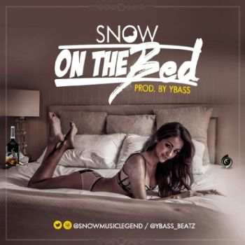 "KING SNOW: THE ALAPOMEJI SENSATIONAL ""god of rnb"" IS BACK  WITH A HIT SONG TITLED:"
