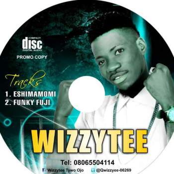 "Trending Wizzy Tee drops Hit Song, Titled:""Funky Fuji"" Download and enjoy."