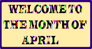 Happy new month happy new month happy new month welcome to as we have said goodbye to the month of march 2016 and welcome a brand new month april 2016 send special happy new month messagessmstext and greetings m4hsunfo